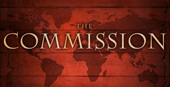 the great commission