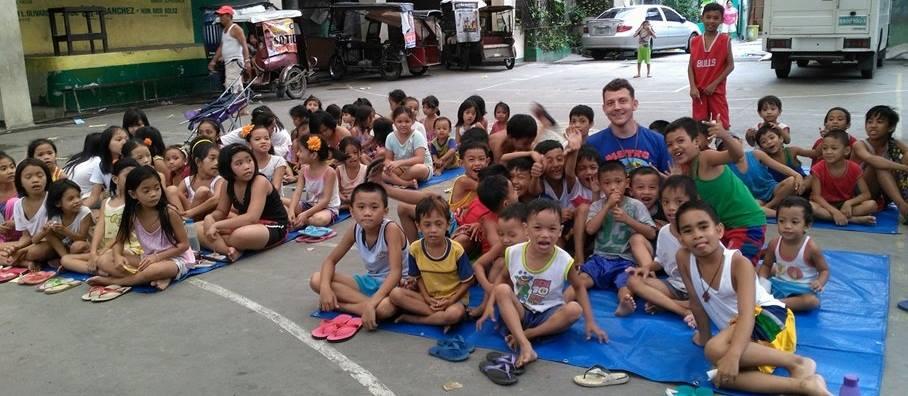 Metro World Child Philippines