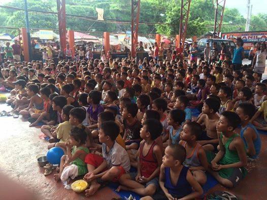 Missionary Philippines
